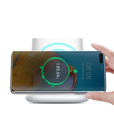 Power wireless charging +2 port USB output INPUT INPUT 5V 2A Wireless Output 5W Total Output USB Total Output 5V/2A(MAX) Single port Output USB Single Output 5V/2A(MAX) ABS+ silica gel Color white Col